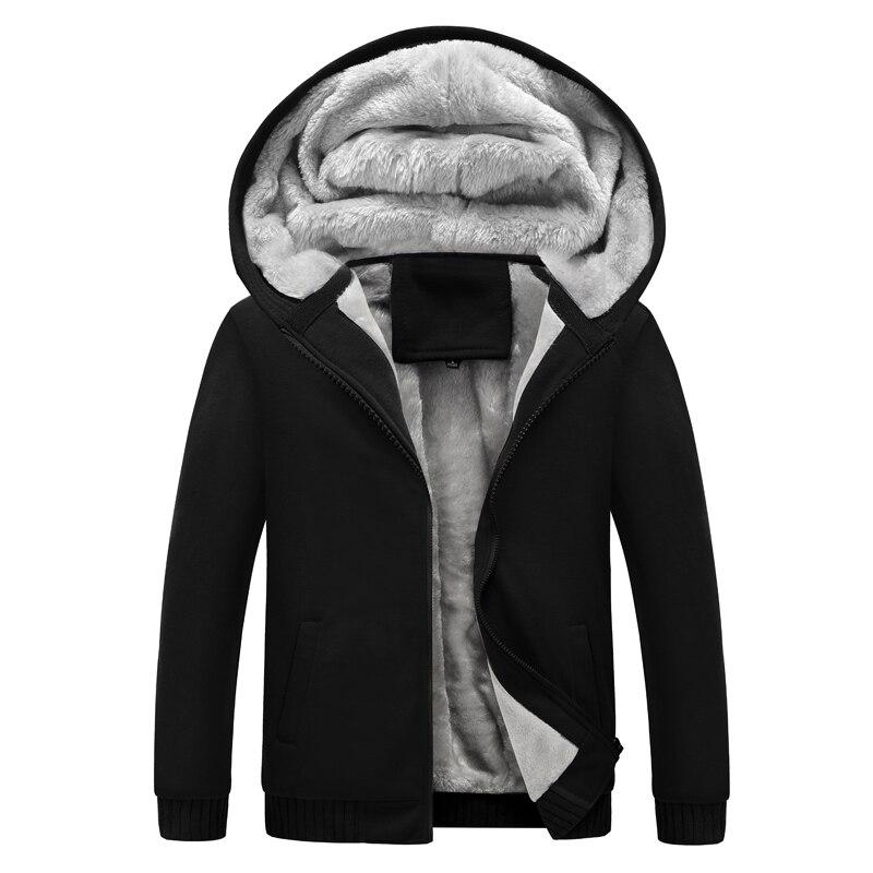 Good New Winter Jackets And Coats Dragon Ball Z Hoodie Anime Son Goku Hooded Thick Zipper Men Sweatshirts Free Shipping Wide Varieties Hoodies & Sweatshirts