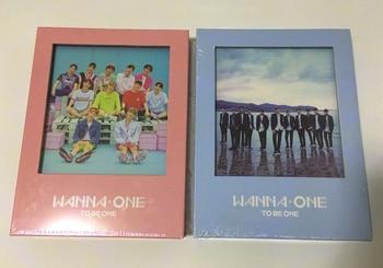 [MYKPOP]~100% OFFICIAL ORIGINAL~ WANNA ONE MINI Album 1 Set CD KPOP Fans Collection SA1902301