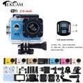 Tekcam Ultra HD 4K F60R 1080P Action Sports Camera WiFi Waterproof  with Remote Control