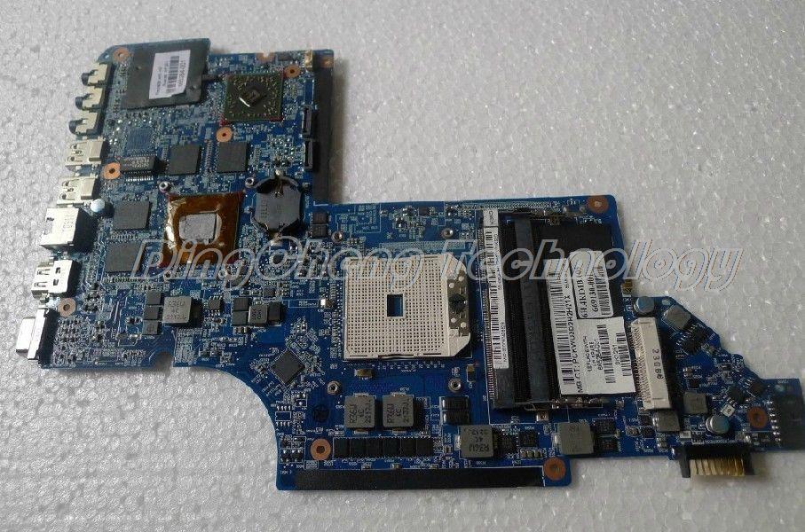 HOLYTIME notebook mainboard 665281-001 Scheda Madre del computer portatile per hp DV6-6000 A70M HD6750/1G DDR3 testati al 100%HOLYTIME notebook mainboard 665281-001 Scheda Madre del computer portatile per hp DV6-6000 A70M HD6750/1G DDR3 testati al 100%