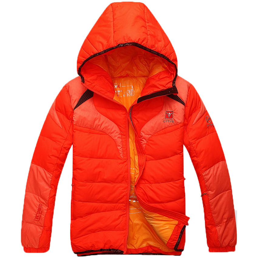 Free shipping 2017 Winter Men Hooded Winter Jackets And ...