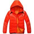 Free shipping 2017 Winter Men  Hooded  Winter Jackets And Coats Zipper Slim  Windbreaker Mens Clothing parka men 45hfx