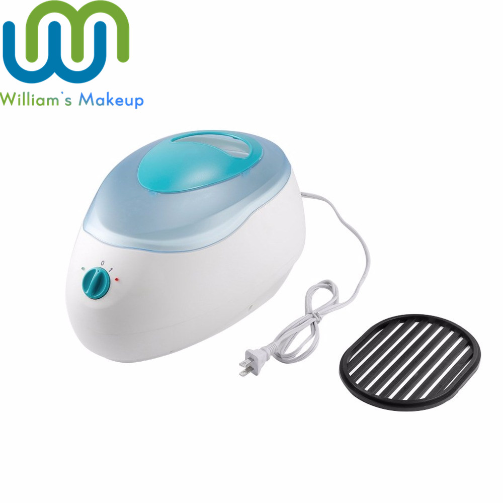 1PC Paraffin Therapy Bath Wax Pot Warmer Beauty Salon Spa 2 Level Control Machine Skin Care Tool Wax Heater Keritherapy 200W anti acne pigment removal photon led light therapy facial beauty salon skin care treatment massager machine