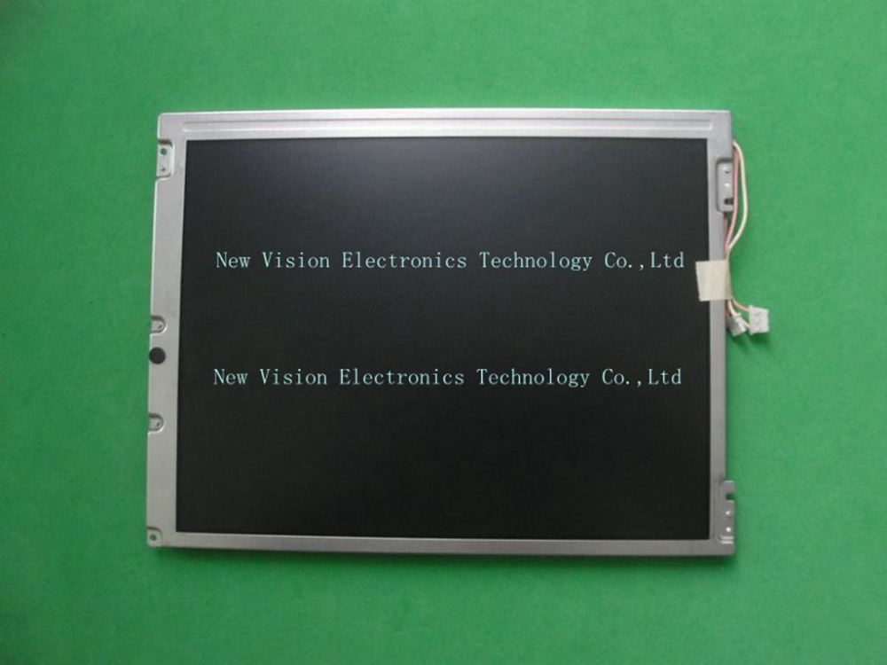 """Image 2 - LQ121S1DG31 Original a+ quality 12.1"""" inch LCD display screen panel for industrial application-in LCD Modules from Electronic Components & Supplies"""
