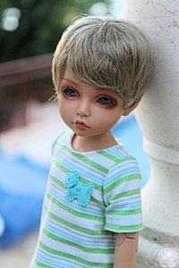 Image 2 - HeHeBJD חדש לגמרי BJD הצעה ילד בובות ילדה בובת אופנה בובות חמה bjd באיכות מעולה ומחיר סביר