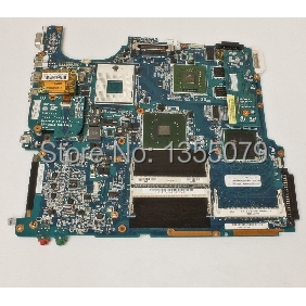 A1117454A MBX-130 motherboard for VGN-FS Vgn-Fs660/W mainboard 100% tested working never repair
