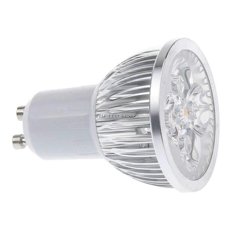 Супер яркие лампы GU10 с регулируемой яркостью, светодиодный, теплый/белый, 85-265 в, 3 Вт, 9 Вт, 12 Вт, 15 Вт, светодиодный, GU10, COB, светодиодный светильник, GU 10, светодиодный прожектор