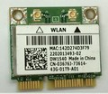 Бесплатная Доставка для DELL DW1540 Broadcom BCM943228HM4L Половина mini PCI-E Беспроводной Карты Wi-Fi 2.4/5 ГГц 300 Мбит/С