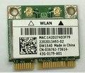 Frete Grátis para DELL DW1540 Broadcom BCM943228HM4L Metade mini PCI-E Sem Fio Wi-fi Cartão de 2.4/5 GHz 300 Mbps