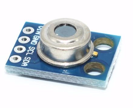 GY-906 MLX90614 Contactless Temperature Sensor ModuleGY-906 MLX90614 Contactless Temperature Sensor Module