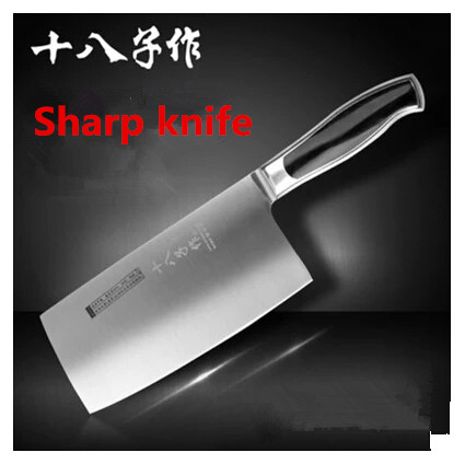 Kitchen Meat Knife Stop118