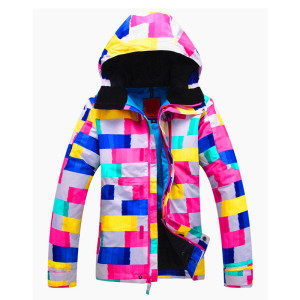 New Arrival Women Winter Ski J