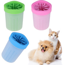 Portable Dog/Cat Paw Cleaner
