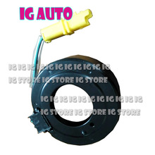 AC PULLEY SPARE PARTS FOR PEUGEOT 307 206 AUTOMOBILE COMPRESSOR CLUTCH COIL 12V BRAND NEW