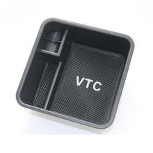 Центральный подлокотник консоль лоток Органайзер для хранения Box Nissan Patrol Armada Y61 VTC аксессуары