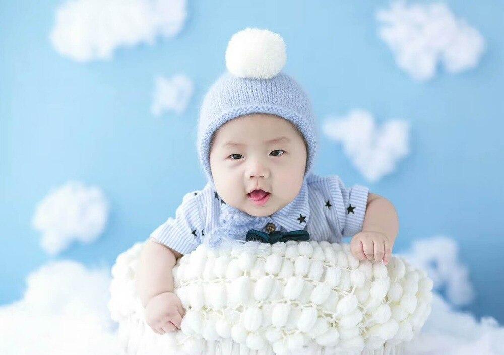 Pachet de puf pentru copii de dimensiuni mari, de dimensiuni reduse, - Haine bebeluși