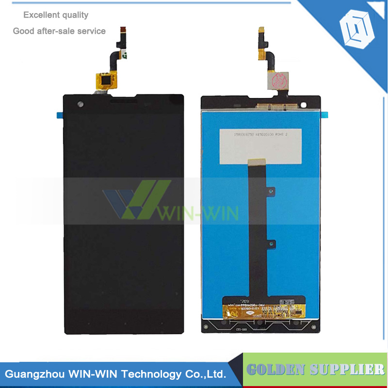 Подробнее о 5pcs/lot for Fly IQ4511 Tornado One Octa lcd screen display+Touch Panel Digitizer Glass Sensor assembly Replacement free ship 5pcs lot black for fly iq4503 full lcd display with digitizer touch screen sensor glass assembly parts free tracking no