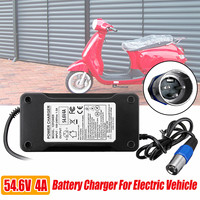 5A 48V Lithium Battery Charger Fast Charger Lithium Battery Charge For Electric Vehicle New Arrival