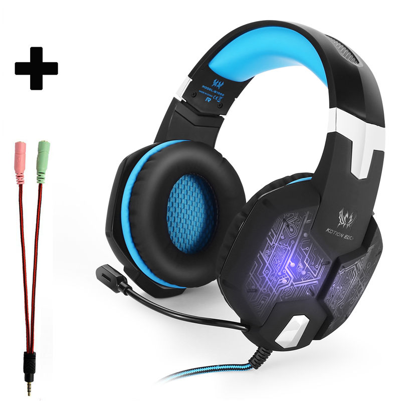 Headphone and Cable-6