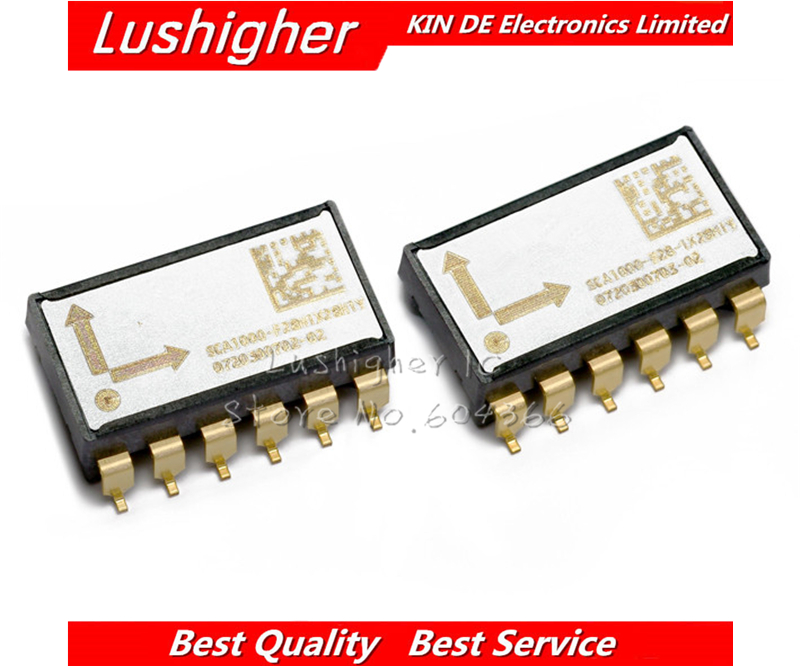 SCA103T-D05 SCA103T SMD12SCA103T-D05 SCA103T SMD12