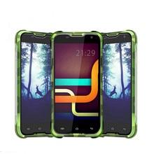 """Original Blackview BV5000 MTK6735 del Smartphone Resistente Al Agua 5.0 """"HD Quad Core Android 5.1 Teléfono móvil 2G + 16G 8MP 4G LTE Teléfono Móvil"""