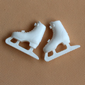 Free shipping Cute Mini 1/6 Skates  Doll Accessories for Blyth Momoko, Licca, OB, Azone Doll