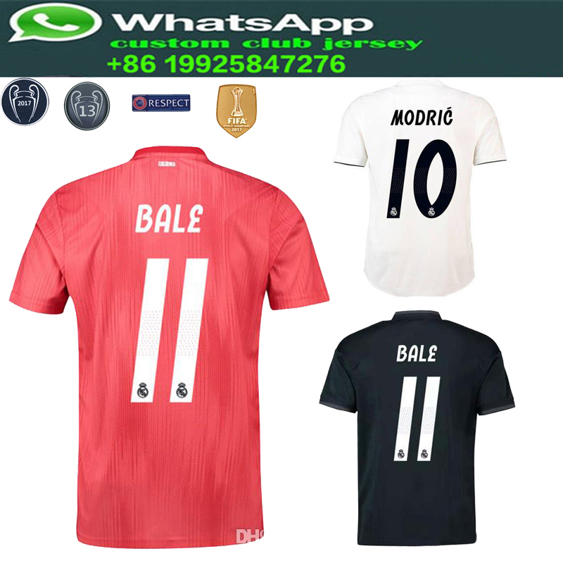 e1084a857 Buy shirt real madrides and get free shipping on AliExpress.com