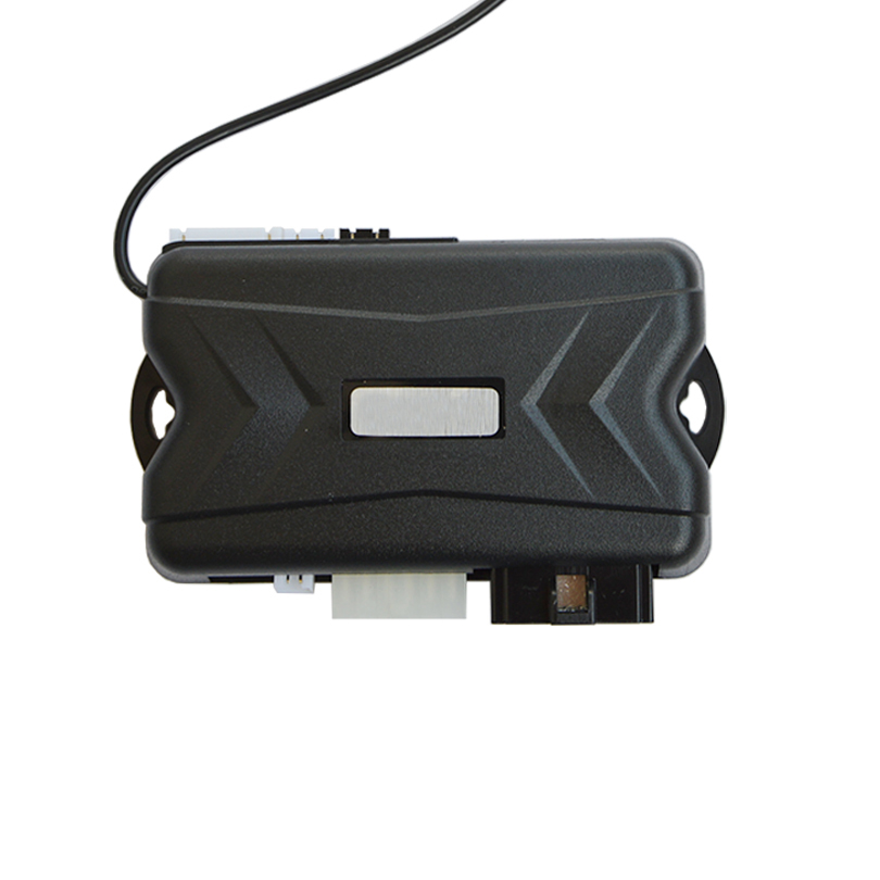 Système de sécurité automatique universel d'alarme de voiture de démarrage de moteur à distance avec le capteur à micro-ondes - 2
