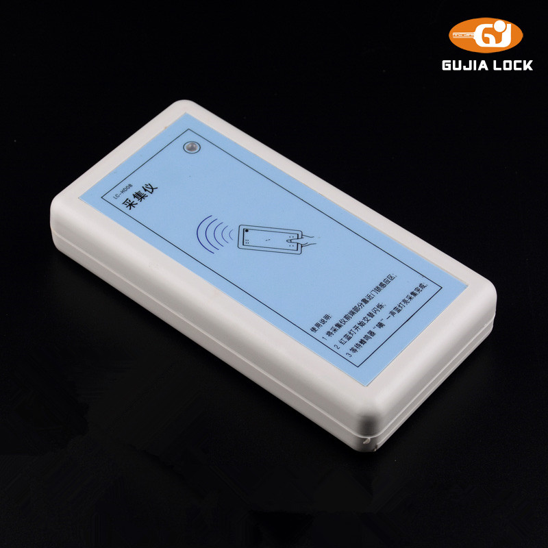 Hotel lock smart card lock room door lock sensors lock the apartment data collector digital electric best rfid hotel electronic door lock for flat apartment