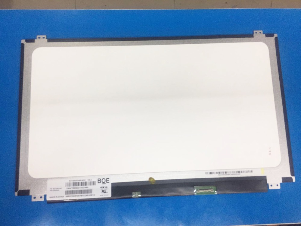 NT156WHM N32 V8 0 NT15WHM N32 Matrix for Laptop 15 6 Glossy LCD Display LED Screen