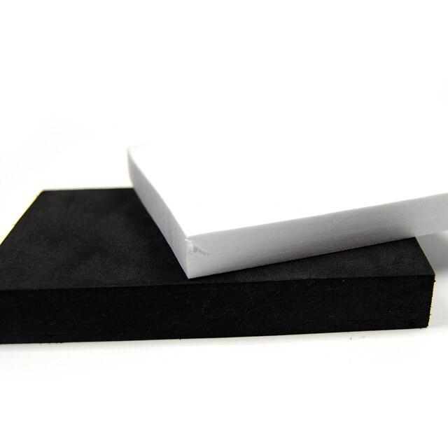 10mm foam levy poppereihin