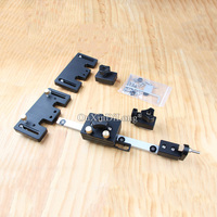 1Set Woodworking Accesories for Table Saw Fence System without Aluminium Fence and Tracks JF1729