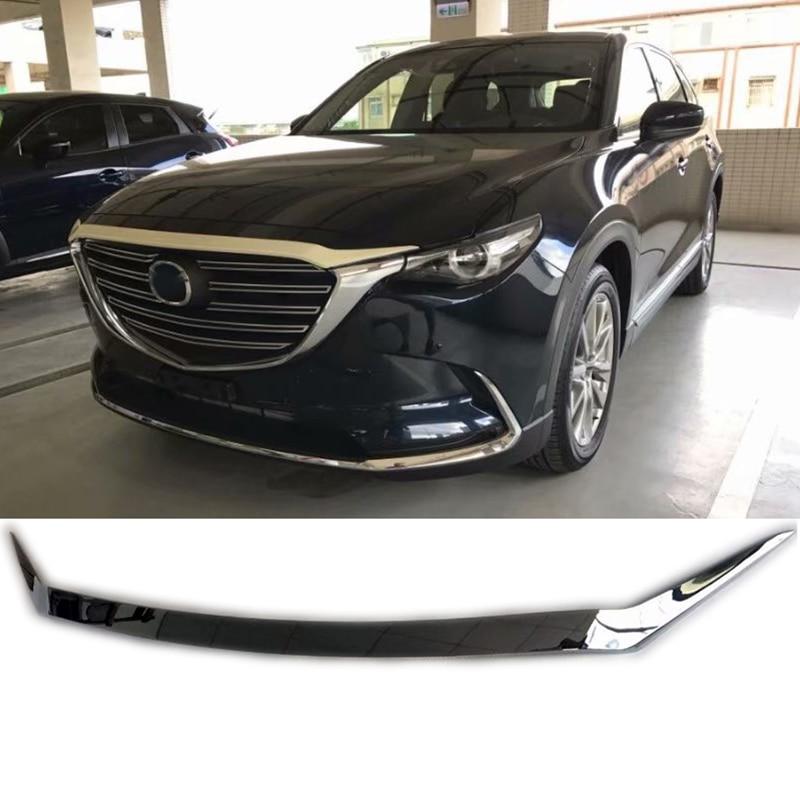 For Mazda CX 9 CX9 2017 2018 2019 Car Cover Bumper Engine