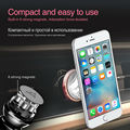 НОСО Универсальный Магнитный Держатель Мобильного Телефона Автомобиля Air Vent Горе Стенд Для iphone 5s SE 6 s 6 plus Samsung Galaxy s7 edge HTC LG