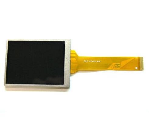 NEW LCD Display Screen For SAMSUNG L83T L83 L83 T Digital Camera Repair Part + Backligh