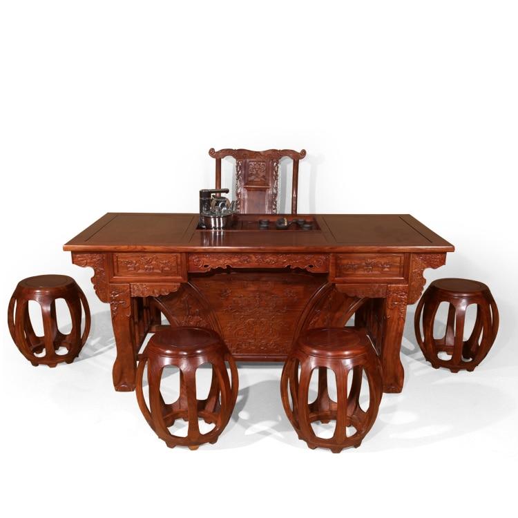 Achetez en gros africain antique meubles en ligne des for Meuble africain
