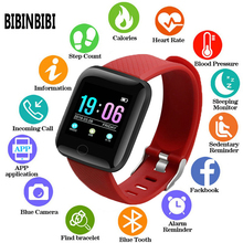 2019 NEW Men or women Smart Watch Blood Pressure Waterproof Heart Rate Sport Tracker Watch digital wrist watch kids smart watch
