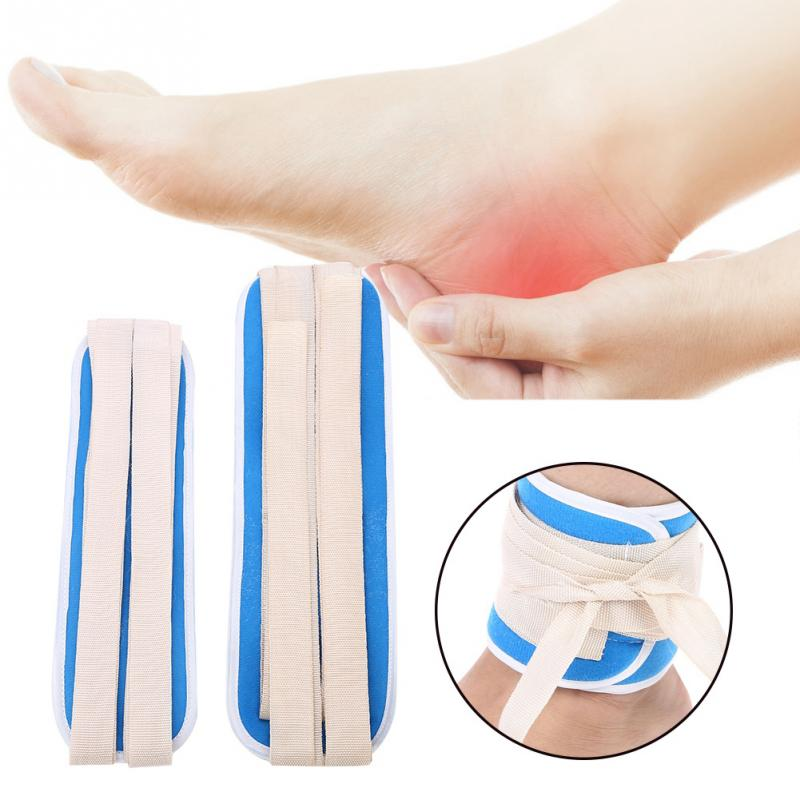 Medical Restraint Strap Patient Elderly Limb Bed Fixed Holders Foot Care Tool For Foot Health