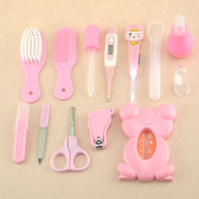 Cute Multifunctional Baby Care Health Care Kit Baby Beauty D