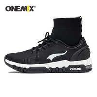 ONEMIX Laufschuhe Für Männer Wanderschuhe Für Frauen Outdoor Trekking Turnschuhe Multi-funktion Spaziergang Schuhe Größe 35- 46 3 In 1 Schuhe