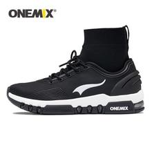 ONEMIX running shoes for men walking shoes