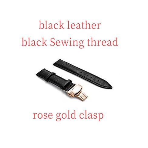 black rose gold