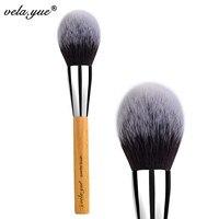 Vela Yue Large Powder Brush Synthetic Face Cheek Blush Makeup Tool