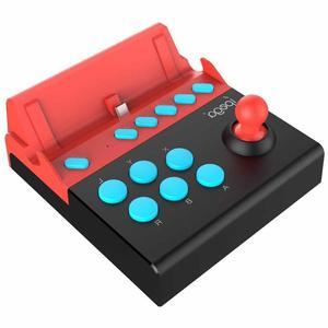 Image 4 - iPega PG 9136 Joystick for Nintendo Switch Plug Play Single Rocker Control Joypad Gamepad for Nintendo Switch Game Console