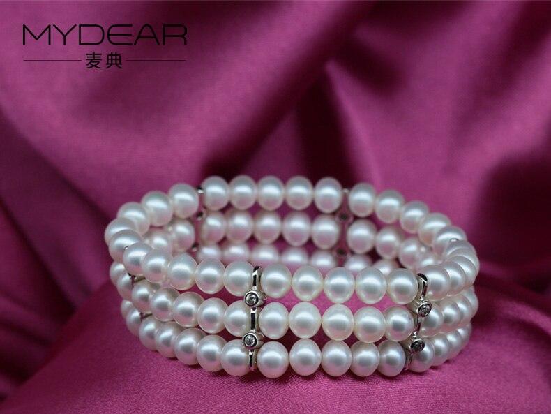 freshwater pearls bracelets jewelry 11