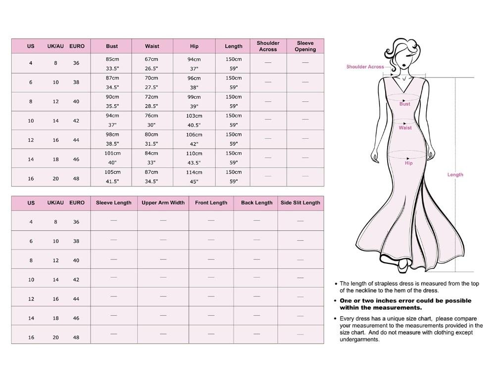 Bryllup brudepike kjoler Ever Pretty EP09768 Mote kvinner Flower One - Kjoler til bryllupsfesten - Bilde 6