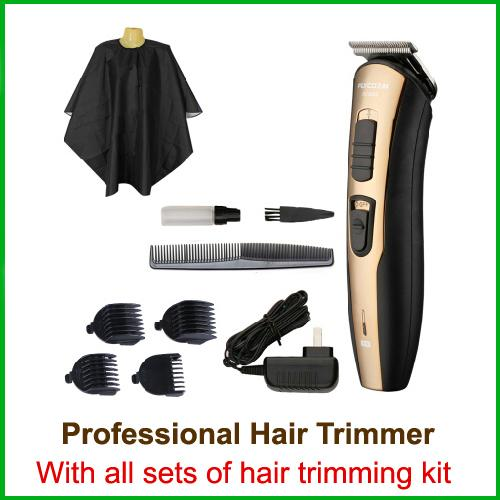 HIGH QUALITY ELECTRIC PROFESSIONAL HAIR CLIPPER TRIMMER CUTTER MACHINE KIT p80 panasonic super high cost complete air cutter torches torch head body straigh machine arc starting 12foot