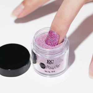 Image 2 - Gelike Nail Dip Powder Set Nails Colors Without Lamp Dipping System Acrylic Clear Natural Manicure Brand Chrome French Extension