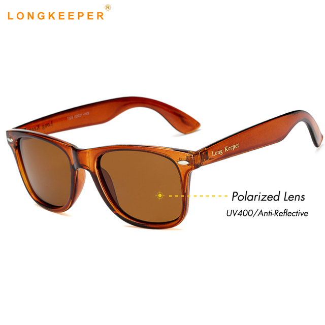 1a2b19cac04a LongKeeper Vintage Sunglasses Women Men Rivet Square Sun Glasses Low Price  Drop Free Shipping UV400 Goggles Glasses Mirror Lens