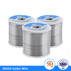Solder wire environmental protection tin wire solder bar Welding Wires 0.8mm 1mm Solder wire